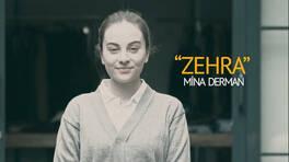 Bir Annenin Günahı dizisinde Zehra (Mina Derman) kimdir?