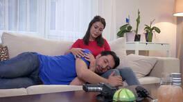 Hakan, Bahar'ın kucağında Aylin'i sayıkladı!