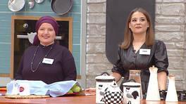 Gelinim Mutfakta'nın 115. Hafta yarışmacısı kim?