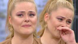 Aysun'u ağlatan soru!