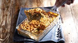 Arda'nın Mutfağı - Kabaklı ve Patatesli Crumble Tarifi - Kabaklı ve Patatesli Crumble Nasıl Yapılır?