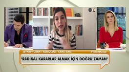Uzman Astrolog Zeynep Turan'dan, 2020 yılına dair önemli uyarılar!