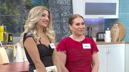 Gelinim Mutfakta'nın 116. Hafta 2. yarışmacısı kim?