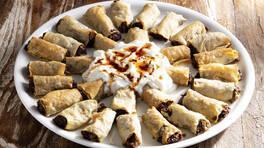 Kıymalı Mercimekli Börek - Kıymalı Mercimekli Börek Tarifi - Kıymalı Mercimekli Börek Nasıl Yapılır?
