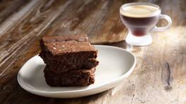 Mercimekli Brownie - Mercimekli Brownie Tarifi - Mercimekli Brownie Nasıl Yapılır?