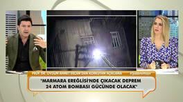 Prof. Dr. Ercan'dan korkutan deprem açıklaması!