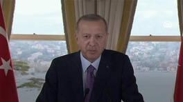 Son dakika haberi... Cumhurbaşkanı Erdoğan'dan Halifax Formu'nda net mesajlar | Video