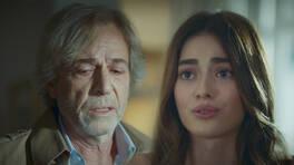 1. Bölüm - Yağmur, Sadri'nin yüreğini dağladı!