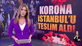 Kanal D Haber Hafta Sonu - 22.11.2020