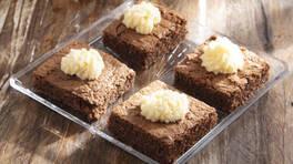 Arda'nın Mutfağı - Hindistan Cevizli Islak Kek Tarifi - Hindistan Cevizli Islak Kek Nasıl Yapılır?