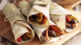 Arda'nın Mutfağı - Etli Dürüm Tarifi - Etli Dürüm Nasıl Yapılır?