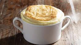 Arda'nın Mutfağı - Patates Sufle Tarifi - Patates Sufle Nasıl Yapılır?