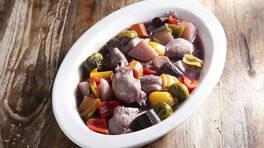 Arda'nın Mutfağı - Tavuk Baget Haşlama Tarifi - Tavuk Baget Haşlama Nasıl Yapılır?
