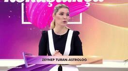 Ünlü astrolog Zeynep Turan uyardı! 30 Kasım'a dikkat!