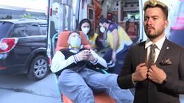 Enes Batur'un ölümcül trafik kazasındaki şok detay!