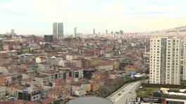 İstanbul'da deprem testine talep arttı   Video