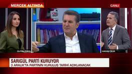 Hakan Çelik'ten Mustafa Sarıgül yorumu | Video