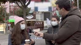 Sokak kısıtlaması genişletildi | Video