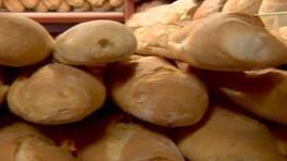 Ekmekte gramaj hilesi sürüyor | Video