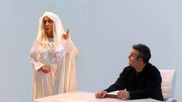 1. Bölüm - Mehmet Ali'nin korkulu rüyası!