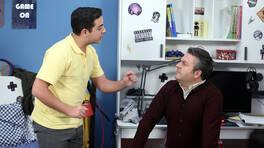 1. Bölüm - Ergen Oğulcan'a baba tavsiyesi!