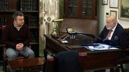 1. Bölüm - Mehmet Ali'nin ne kadar ömrü kaldı?