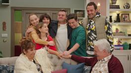İyi Aile Babası İlk Bölüm