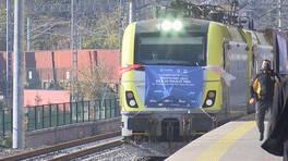 Türkiye'den Çin'e giden ilk ihracat treni uğurlandı   Video
