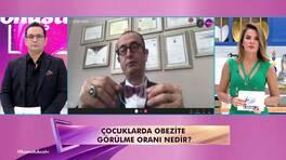 Prof. Dr. Aydoğan Aydoğdu uyardı! Çocuklarda obeziteye dikkat!