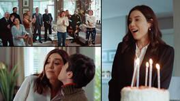 9. Bölüm - Asya'ya sürpriz doğum günü!