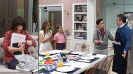 2. Bölüm - Aslı ve Mehmet Ali rolleri değiştiriyor!