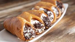 Arda'nın Mutfağı - Ev Yapımı Cannoli Tarifi - Ev Yapımı Cannoli Nasıl Yapılır?