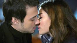 4. Bölüm - Yağmur ve Yusuf'un aşk dolu öpüşmeleri!