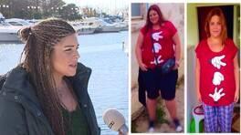 93 kilo verdi, hayatı değişti!
