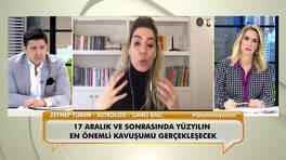Ünlü astrolog Zeynep Turan 17 Aralık ve sonrası için uyardı! İşte detaylar!