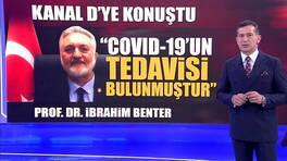 Koronaya bir Türk damgası daha!