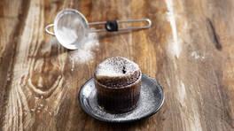 Arda'nın Mutfağı - Çikolatalı Sufle Tarifi - Çikolatalı Sufle Nasıl Yapılır?