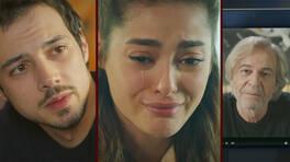 5. Bölüm - Sadri'den, kızı Yağmur'a duygusal mesaj!
