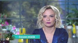 Sunucu ve şarkıcı Özlem Demir, Gelinim Mutfakta'da yarışmacı oldu!
