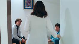 11. Bölüm - Ali, terapide yakalandı!