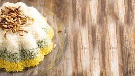 Arda'nın Mutfağı - Üç Renkli Pilav Tarifi - Üç Renkli Pilav Nasıl Yapılır?