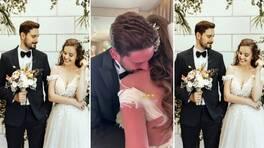 2020'de evlenen ünlüler!