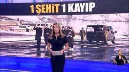 Kanal D Haber Hafta Sonu - 27.12.2020