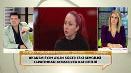 """Aylin Sözer'in aile dostu Nur Yüce, """"Neler Oluyor Hayatta"""" programına yaşananların perde arkasını anlattı!"""