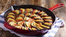 Arda'nın Mutfağı - Ratatouille Tarifi - Ratatouille Nasıl Yapılır?