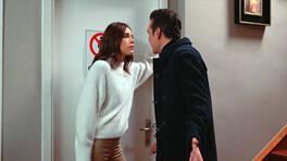 12. Bölüm - O deli doktoru burada mı kalacak?