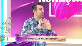 Astrolojiye göre 2021'de neler olacak?