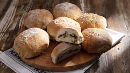 Arda'nın Mutfağı - Zeytin Böreği Tarifi - Zeytin Böreği Nasıl Yapılır?