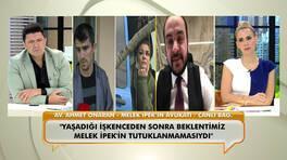 """Melek İpek'in avukatı """"Neler Oluyor Hayatta""""ya olayla ilgili çarpıcı detaylar paylaştı!"""