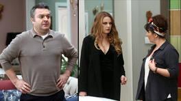 2. Bölüm - İlk aşk kabusunda yeni skandallar!
